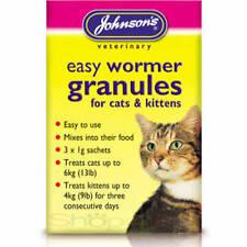 JOHNSON'S Cat Health Care Granules