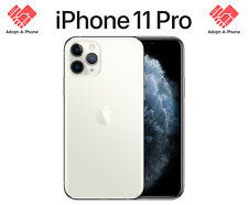 NEW*  Apple iPhone 11 Pro | 64GB Silver | Sprint | A2160