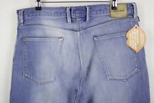 SCOOTER MOD Mens PAUL SMITH Jeans STRAIGHT Fit ZIP Fly W36 L32 EXCELLENT P48