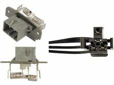 For 1995-2011 Ford Ranger HVAC Blower Motor Resistor Kit Dorman 38751GQ 2000