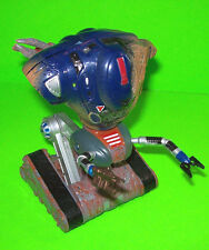 Sega LOST IN SPACE Pinball Machine 1997 Orig. NOS Plastic Transformer Robot Toy