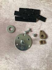 1 ORIGINALE Hotpoint Asciugatrice Cuscinetto Pad per i modelli al di sotto di C00255284