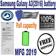 Replacement Battery For Samsung Galaxy A3(2016) 2300mAh EB-BA310ABE