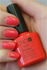 CND Shellac Tropix color coat top Qualität Gel Kit UV LED Lack Gel