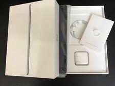 Apple iPad 5th Generation 32 GB Wi-Fi 9.7 Inch  Space Grey New Open BOX 12 M W