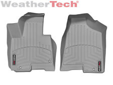 WeatherTech Car Floor Mats FloorLiner for Tucson/Sportage - 1st Row - Grey