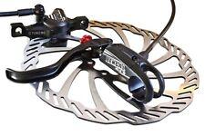 HELIX 7B Scheibenbremse Bengal - Hydraulik Disc Bremse schwarz.