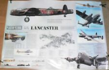 """""""Lancaster"""" poster by Plaistow Pictorials"""