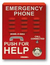 Viking Electronics E-1600A Viking Emergency Dialer