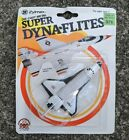 Vintage 80s Zee Toys Super Dyna-Flites Space Shuttle - A207 - NEW