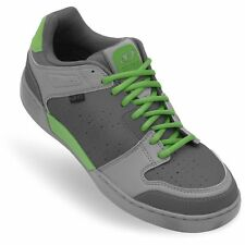 Grey Cycling Shoes