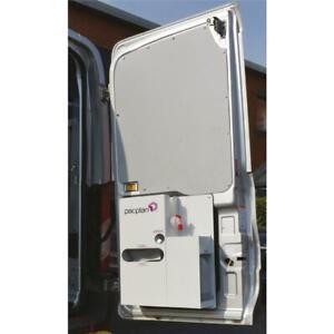 Portawash - Small Version for Van, Door or Wall Mounted Wash Station