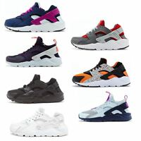Nike Air Huarache GS Running Trainers in All Sizes