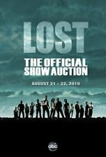 B0047POSUW LOST  The Official Show Auction Catalog August 21 - 22  20