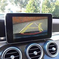 Comand Online & Audio 20 Rückfahrkamera System Mercedes-Benz W205 & S205