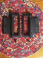 Icom MB-19 Rack Handles-MINT/w Correct Screws 970,781,775,765,761,R9000