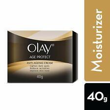 Olay Age Protect Anti Ageing Cream, 40g