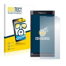 2x BROTECT Film Protection pour BlackBerry Priv Protecteur Ecran