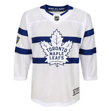Youth L/XL Ages 14-18 Toronto Maple Leafs Stadium Series Premier Hockey Jersey
