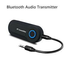 Drahtloser Bluetooth 5.0-Sender Stereo-Audio-Musikadapter Für TV-PC-Laptops