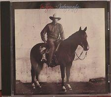 Ian Tyson  Cowboyography  11 Track  CD  1986  Vanguard  Country VGC