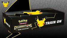 More details for pokémon 25th anniversary celebrations prime game collection exclusive *pre order