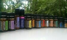 EMPTY BOTTLES doTERRA Essential Oil bottles for crafts and DIY, Buy 5 SHIP FREE