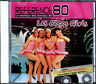 LES COCO GIRLS - BEST OF - REFERENCE 80 - CD ALBUM NEUF ET SOUS CELLO