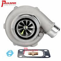 Pulsar GTX3576R GEN II Ceramic Dual Ball Bearing Turbo Billet Compressor T3 0.63
