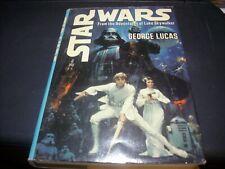 Star Wars From The Adventures of Luke Skywalker by George Lucas 1976 BCE
