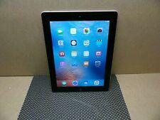 Apple iPad 2 Modelo A1395 sólo Wifi 16GB #0463