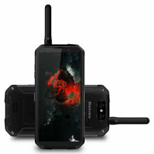 "5.7"" Blackview BV9500 Pro 6GB +128GB 10000mAh Rugged Smartphone Waterproof Black"