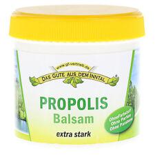 Propolis Balsam extra stark 200 ml ohne Farbstoffe, ohne Parfüm