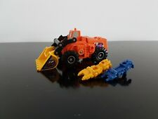 Hasbro Transformers G1 Targetmaster Scoop Action Figure 1988