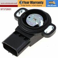 97372851Throttle Position Sensor TPS For Holden Jackaroo 98-02 Diesel 3.0L 4JX1