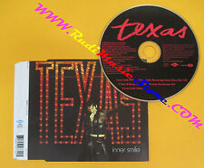 CD singolo Texas Inner Smile 572 772-2 EU 2000 Enhanced  no lp mc vhs dvd(S18)