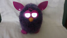 RARE Furby Boom  2012 ( WORKING )