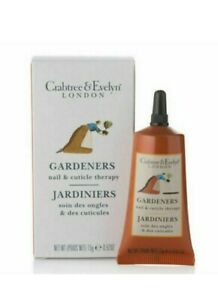 Crabtree & Evelyn GARDENERS Nail & Cuticle Therapy 15g
