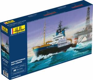 Heller 80620 - 1:200 Hochseeschlepper Smit Rotterdam - Neu
