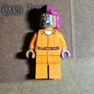 Lego Arkham Asylum - Two-Face