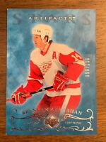 2006-07 Upper Deck Artifacts Silver/100 #168 Brendan Shanahan Detroit Red Wings