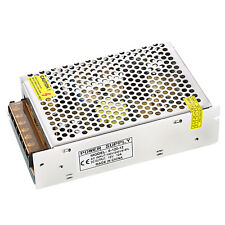 110 volt to 12 volt converter products for sale   eBay  Ac To Volt Dc Converter Wiring Diagram on 110 to 12 voltage converter, from 110 to 12v power converter, universal ac to dc converter, 12 volt dc power converter, 110 to 12v dc converter, 110 ac to 12 dc transformer,