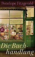 Die Buchhandlung: Roman (insel taschenbuch) von Fitzgera... | Buch | Zustand gut
