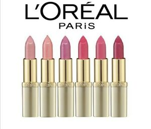 L'oreal Color Riche Lipstick - **Various Shades** BRAND NEW