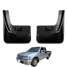 NEW Mud Flap / Splash Guard Fit 1998-2002 ISUZU KB TFR TF Holden Rodeo Front