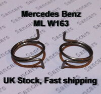 Mercedes ML W163 Tür Schloss Stellmotor Feder Reparatur Teil Set X 4-97-05