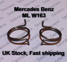 Mercedes ML W163 DOOR LOCK ACTUATOR REPAIR PART X 2