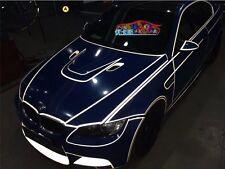 Modify Decal Reflective Whole Body Sticker 3M Roll 50yard for BMW E36/E38/E39