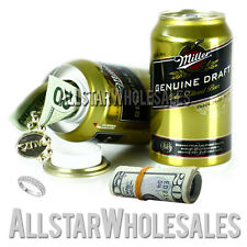 Genuine Draft Beer Diversion Safe Can Weighted Beer Stash Hidden Storage