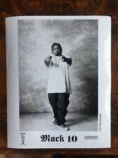 Mack 10  Rap Artist 8 x 10 Press Photo - Priority Records